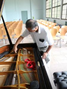 Klavierstimmung